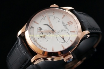 Jeager-LeCoultre - 007